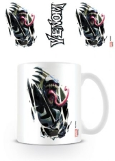Mug - Venom (Tearing Through) Mug