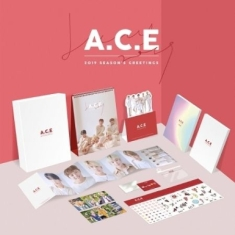 A.c.e. - 2019 Season's Greetings