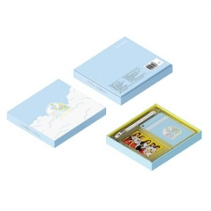 Red velvet - Card Holder Package