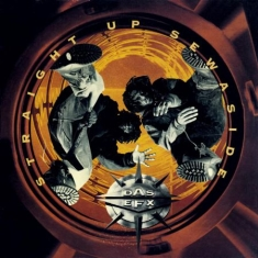 Das Efx - Straight Up Sewaside