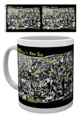 Sex Pistols - Holidays In The Sun Mug