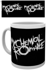 My Chemical Romance - Logo Mug