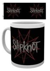 Slipknot - Logo Mug