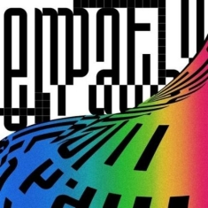Nct - Empathy 2018  (2 Versions Randomly Shipped)