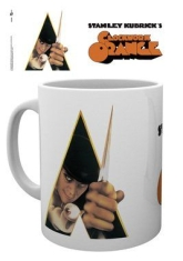 Clockwork Orange - Keyart White - Mug