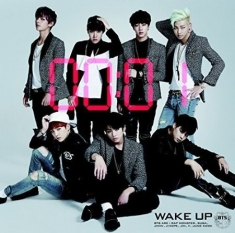 BTS - Wake Up (Japan - Import)