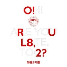 BTS - O!Rul82? (Mini Album) [import]