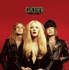 Lucifer - Lucifer Ii (Ltd. transp. petrol green LP+CD)