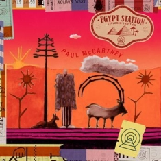 Paul McCartney - Egypt Station (3Lp Explorer's Ed)