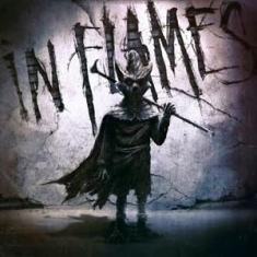 In Flames - I, The Mask - Gatefold vinyl