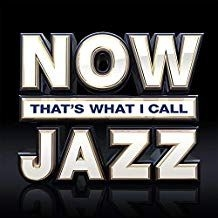 Various artists - NOW That's What I Call Jazz in the group CD / Jazz/Blues at Bengans Skivbutik AB (3597037)