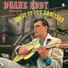 Eddy Duane - Songs of Our Heritage