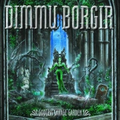 Dimmu Borgir - Godless Savage Garden -LTD-
