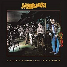 Marillion - Clutching At Straws (2Lp)