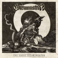 Consummation - Great Solar Hunter The