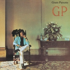 Gram Parsons - Gp (Syeor)