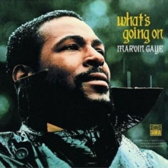Gaye Marvin - What's Going On (Vinyl)