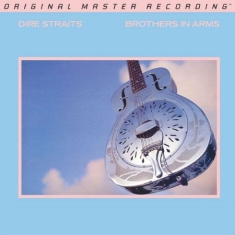 Dire Straits - Brothers in arms / Mobile Fidelity Sound