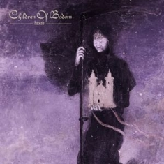 Children Of Bodom - Hexed (Picture Disc, Gatefold Sleeve)