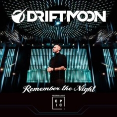 Driftmoon - Remember the Night