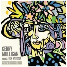 Gerry Mulligan - G Mulligan Meets Ben Webster (Vinyl