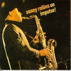 Rollins Sonny - Sonny Rollins On Impulse (Vinyl)