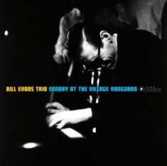 Evans Bill -Trio- - Sunday At The Village..