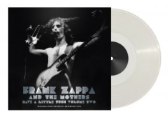 Frank Zappa - Have A Little Tush Vol. 2