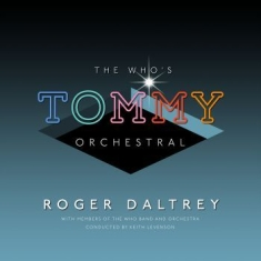Daltrey Roger - The Who's Tommy Classical