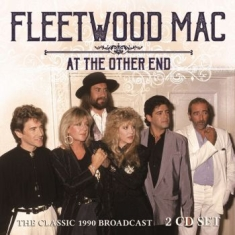 Fleetwood Mac - At The Other End 2 Cd (Live Broadca