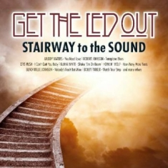 Blandade Artister - Get the Led Out - Stairway To the Sound
