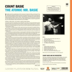 Count Basie - Atomic Mr. Basie