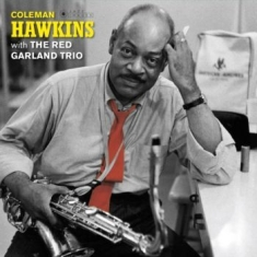 Hawkins Coleman - With The Red Garland Trio