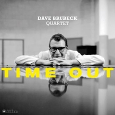 Brubeck Dave -Quartet- - Time Out -Deluxe-