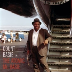 Basie Count - The Atomic Mr Basie