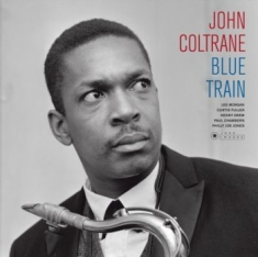 Coltrane John - Blue Train (Gatefold)