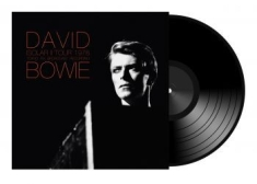 Bowie David - Isolar Ii Tour 1978