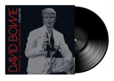 Bowie David - Montreal 1983 Vol. 1