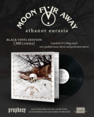 Moon Far Away - Athanor Eurasia (Black Vinyl)