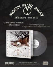 Moon Far Away - Athanor Eurasia (Clear Vinyl)