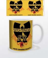 Wu-tang Clan - Liquid swords society Mug
