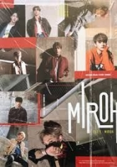 Stray Kids - MIROH (MINI ALBUM)