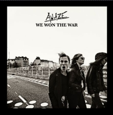 Awaze - We Won The War