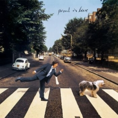 Paul McCartney - Paul Is Live (2Lp)