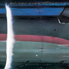 Mccartney Paul & Wings - Wings Over America (3Lp)