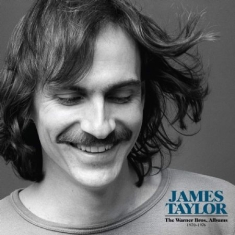 James Taylor - The Warner Bros. Albums: 1970-