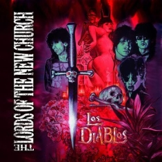 Lords Of The New Church The - Los Diablos (Vinyl)