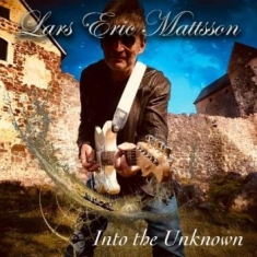 Mattsson Lars Eric - Into The Unknown