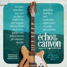 Echo In The Canyon - Echo In The Canyon (Original M