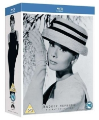 Audrey Hepburn - Audrey Hepburn Collection